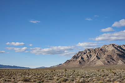 Desert - p1291m1548127 by Marcus Bastel