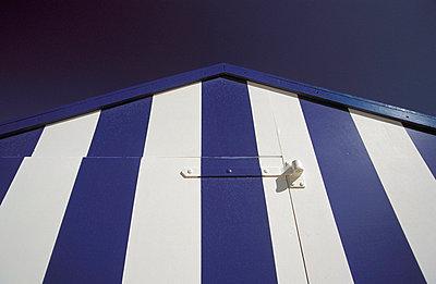 Holzhaus - p2200286 von Kai Jabs