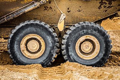 Tagebau - p930m1128210 von Phillip Gätz