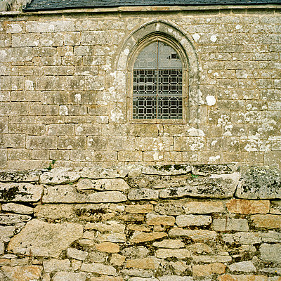 Alte Kirche - p949m757924 von Frauke Schumann