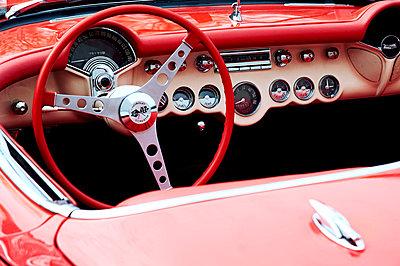 Corvette - p851m777785 von Lohfink