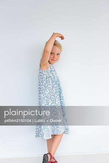 Growing up - p454m2150104 by Lubitz + Dorner
