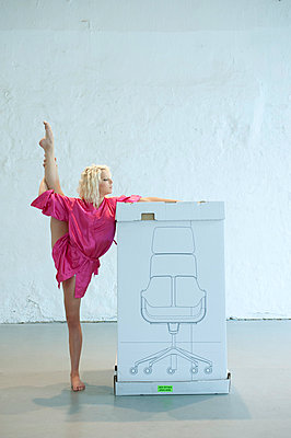 Flexible - p427m792959 by Ralf Mohr