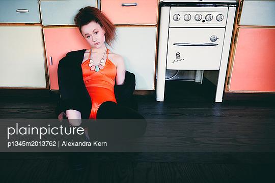 Kitchen Stories III - p1345m2013762 von Alexandra Kern