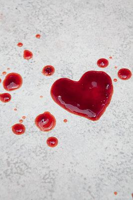 Sweet heart - p4541218 by Lubitz + Dorner