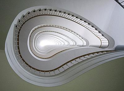 Treppenauge - p865m658720 von atomara