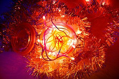 Christmas decoration - p1149m2141367 by Yvonne Röder