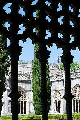 Batalha Monastery - p451m919229 by Anja Weber-Decker