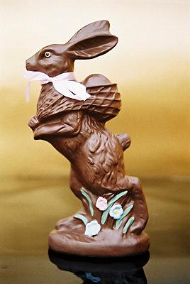 Schokoladen Hase - p9791141 von Morian