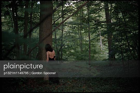 Suspicion - p1321m1149795 by Gordon Spooner