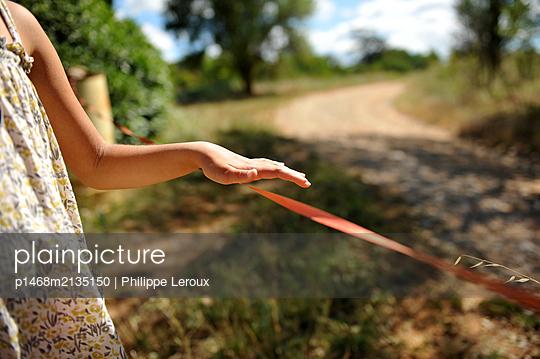 Kinderhand - p1468m2135150 von Philippe Leroux