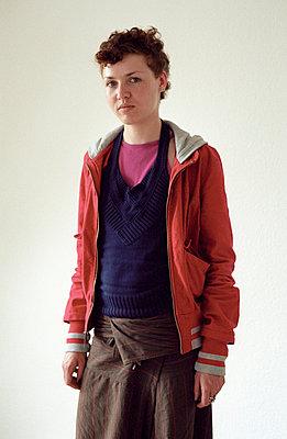 Studentin - p0830161 von Thomas Lemmler