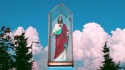 Jesus 1 - p1484m1591120 by Céline Nieszawer