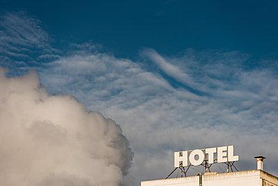 Hotel Himmel, Carcavelos - p220m1158916 von Kai Jabs