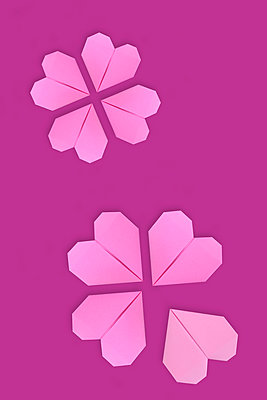 Origami - p450m2063208 by Hanka Steidle