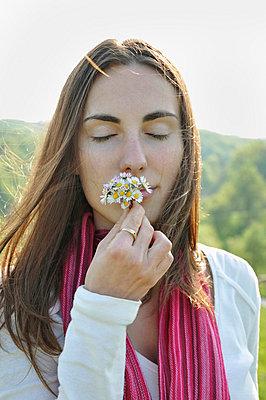 Fragrance - p5770135 by Mihaela Ninic