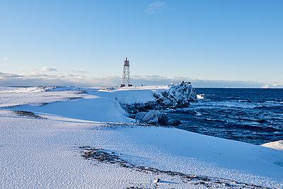 Isfjorden - p1203m1132405 by Bernd Schumacher