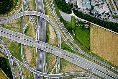 Motorway crossing - p3560081 by Stephan Zirwes