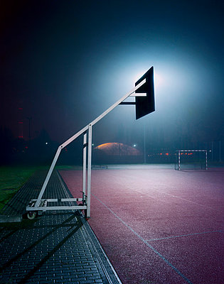 Basketball field - p2682745 by Stefan Freund