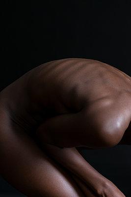 Körpersprache - p427m1464759 von Ralf Mohr