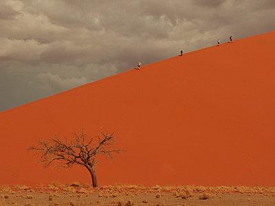 Namibia - p8870046 von Christian Kuhn