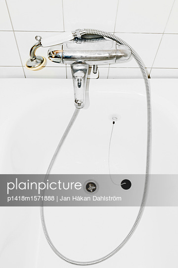 Bathroom  - p1418m1571888 by Jan Håkan Dahlström