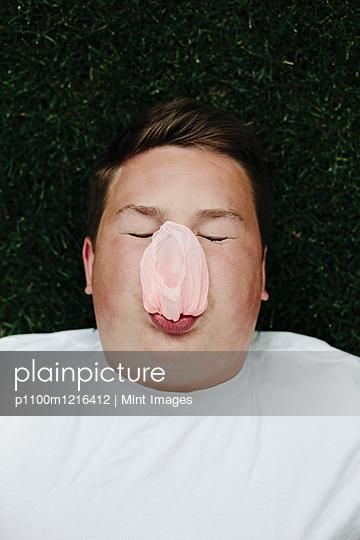 p1100m1216412 von Mint Images