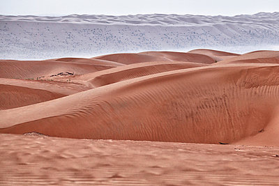 Desert - p631m913058 by Franck Beloncle