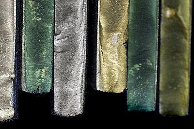 Plate - p4510479 by Anja Weber-Decker