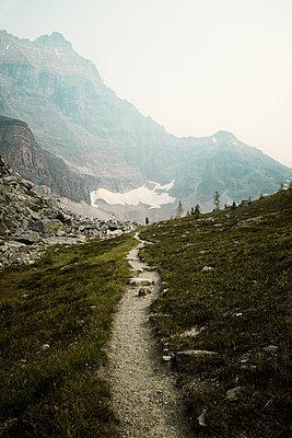 Wanderweg - p1341m1559696 von Conny Hepting