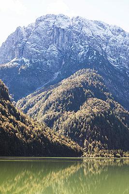 Lago del Predil - p1396m2230207 by Hartmann + Beese