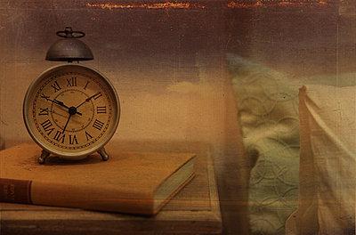 Roman numerals - p045m1050033 by Jasmin Sander