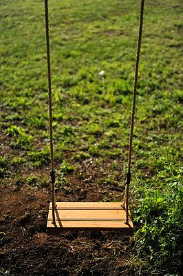 Schaukel - p8290104 von Régis Domergue