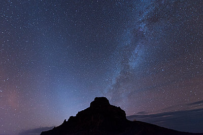 Light pollution - p608m1109906 by Jens Nieth