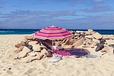 Corralejo Beach, Fuerteventura - p1598m2164429 by zweiff Florian Bier