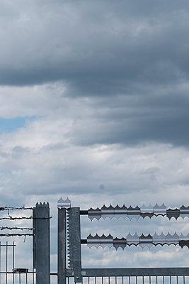 Barrier - p229m2278655 by Martin Langer