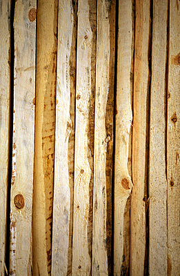 Wood Grain - p0190141 by Hartmut Gerbsch