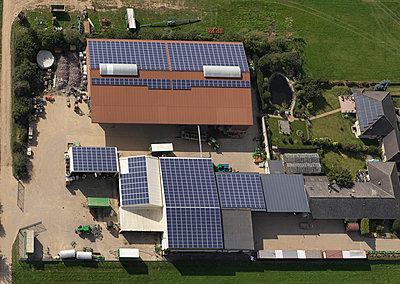Solar energy - p356m831804 by Stephan Zirwes