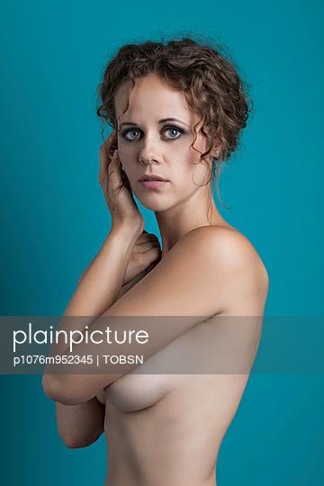 Portrait - p1076m952345 von TOBSN