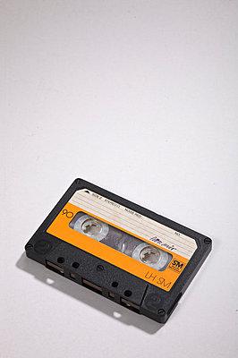 Music tape - p1980210 by David Breun