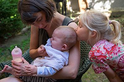 Family - p522m944549 by Pauline Ruhl Saur