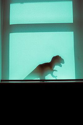Dinosaur   - p4320925 by mia takahara