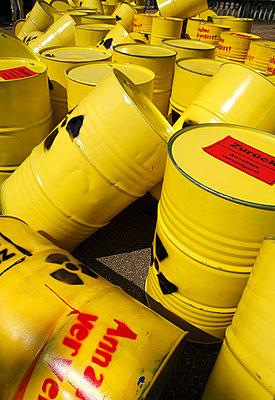 Atommüll - p5500184 von Thomas Franz