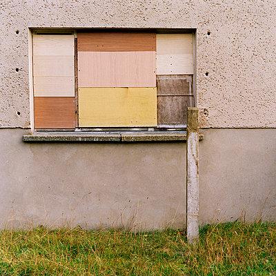 Prora Aussenanlage - p9790016 von Bohnhof