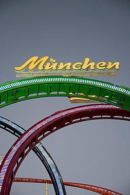 München - p954m2022563 von Heidi Mayer
