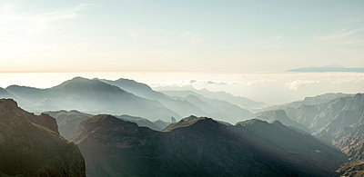 Above the clouds - p1247m1057579 by Hannes S. Altmann