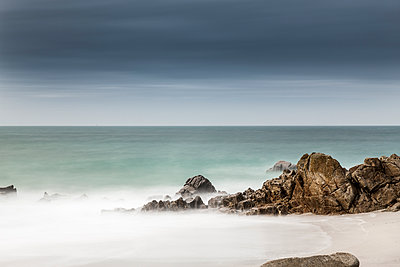 Meeresstrand - p248m1104511 von BY
