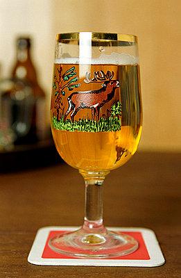 Einfaches Bier - p1650178 von Andrea Schoenrock