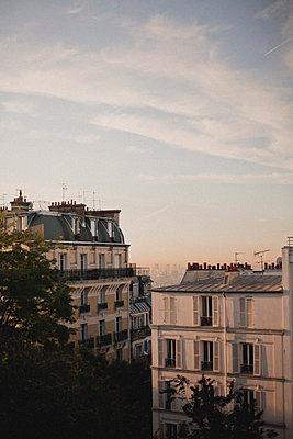 Paris - p946m779246 von Maren Becker
