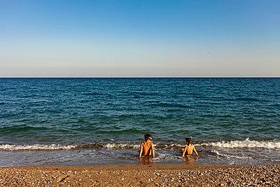 Sommerferien - p1271m1539710 von Maurice Kohl